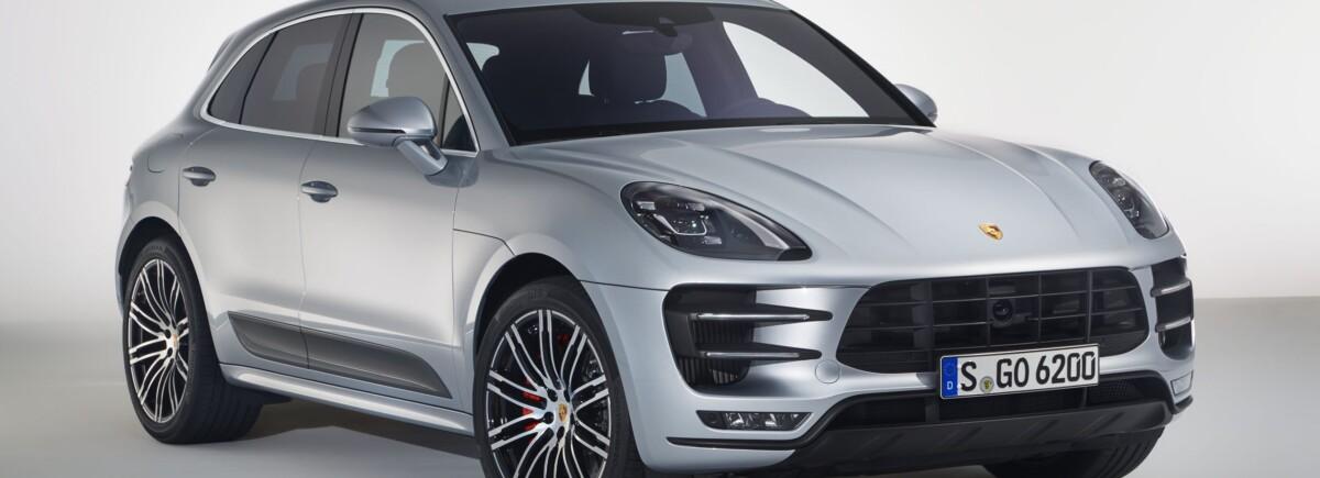 Porsche Macan Turbo Performance Suv Ou Esportivo Carros Com Camanzi