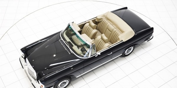 Mercedes 280 SE 3.5 Cabriolet (W 111) – 2 (2128 x 1416)