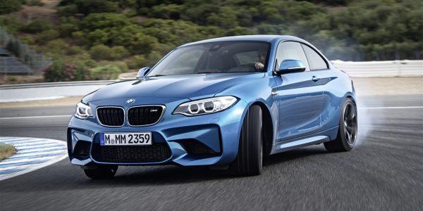 BMW M2 (1)