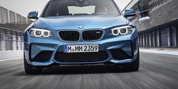 BMW M2 (10)