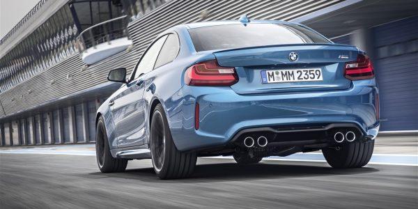 BMW M2 (9)