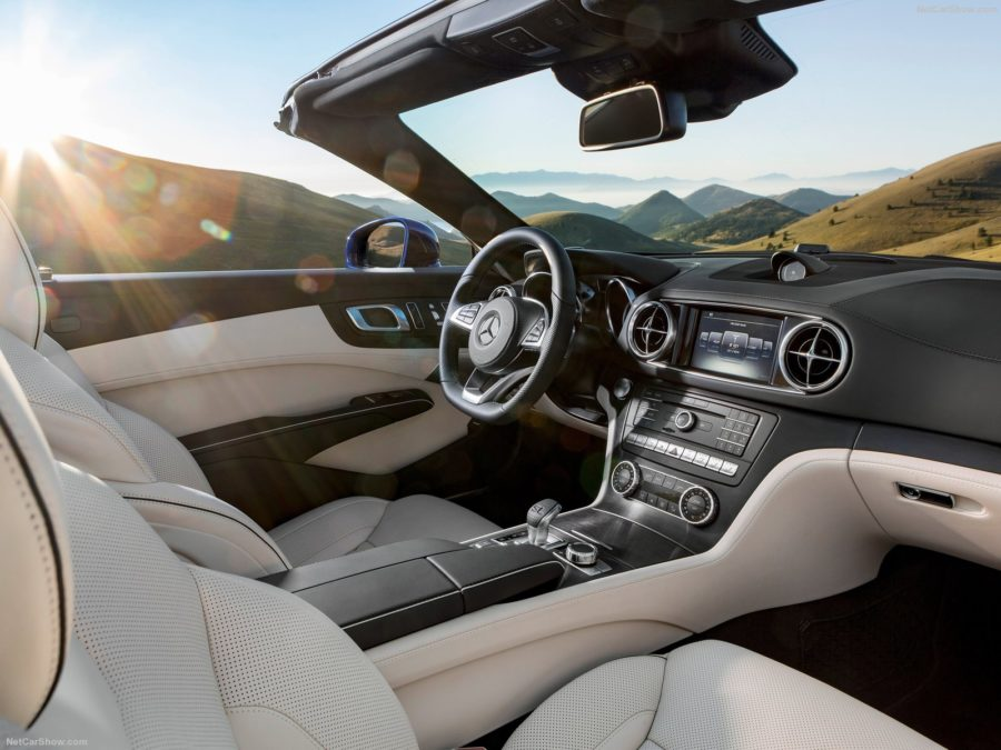 Mercedes-Benz-SL 400-2017-12