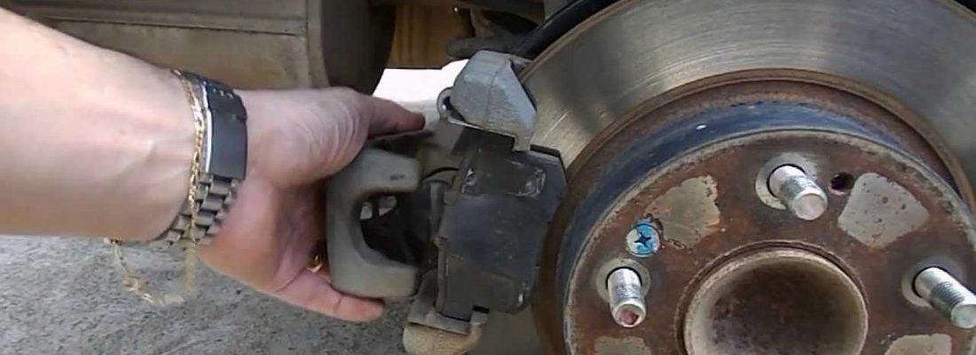 Disco e pastilha de freio 2