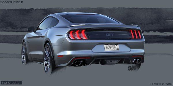 2018-Mustang-design-sketch-02 (3015 x 1500)