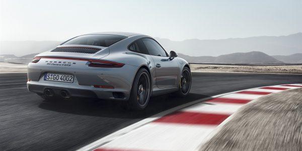 911 Carrera 4 GTS – 1