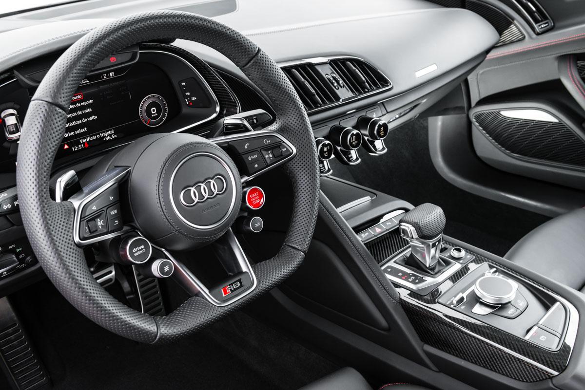 Audi rs6 usado 15