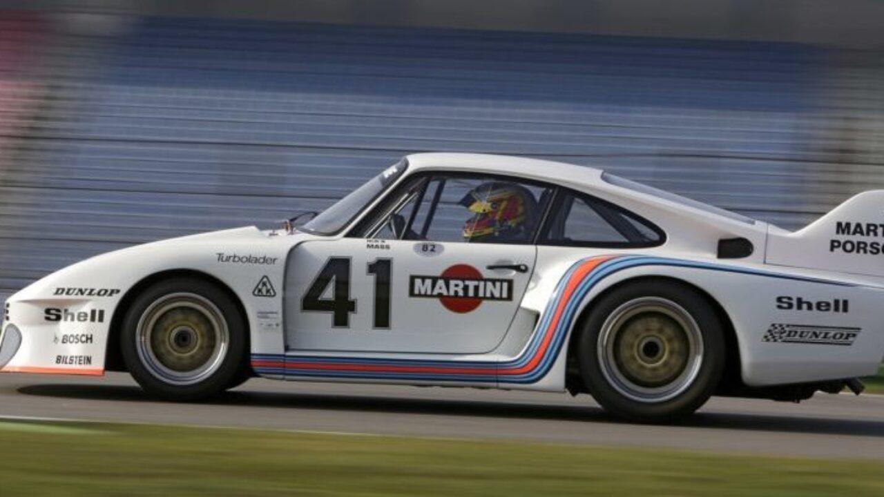 Porsche 935 O Frankenstein De Stuttgart Carros Com Camanzi