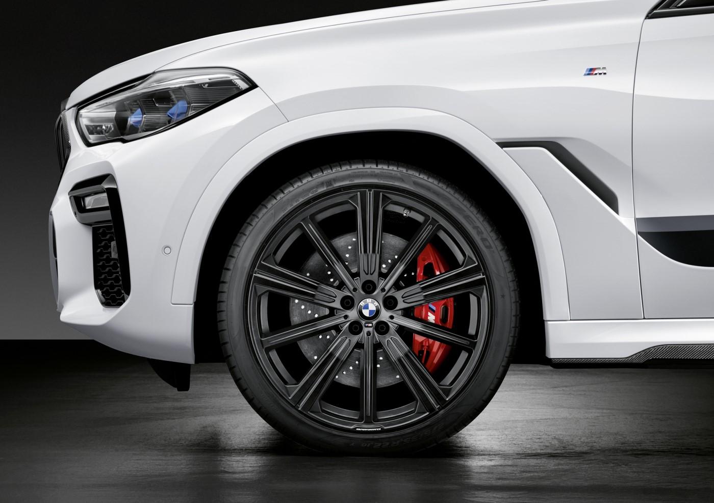 Novo Bmw X6 M Estreia Por Quase R 900 Mil Carros Com Camanzi
